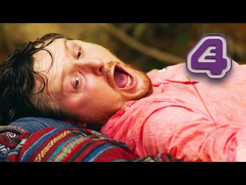 TRAILER: Gap Year | Thursdays 9pm | E4