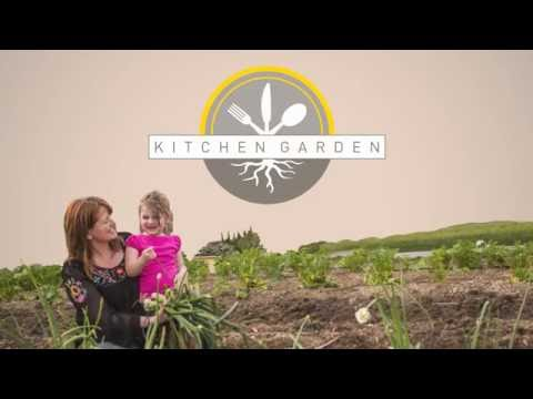 Kitchen Garden at COD's Child Development Center and Campaign For Student Success