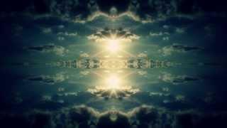 Watching Clouds Mandala mix