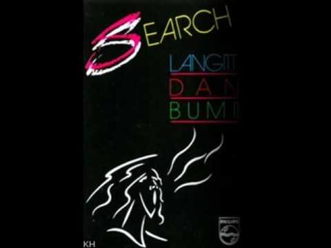 Kau Pergi - Search