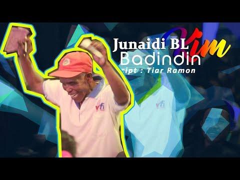 ( KITO GOYANG ASHIEK ) BADINDIN - KIM JUNAIDI BL