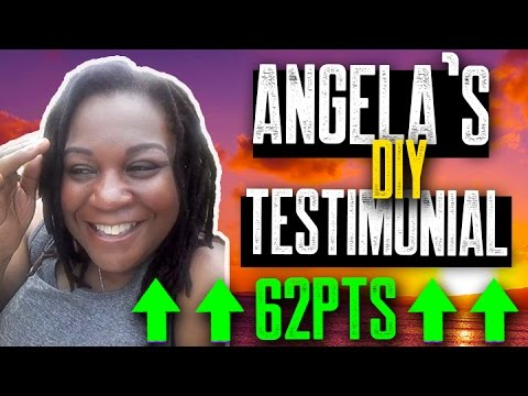 30 Days Later Angela's 62 point Increase || DIY Credit Repair Testimonial || Fix Your Credit Fast