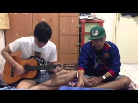 Ario & Ebe - Masih Ada (Ello Cover)