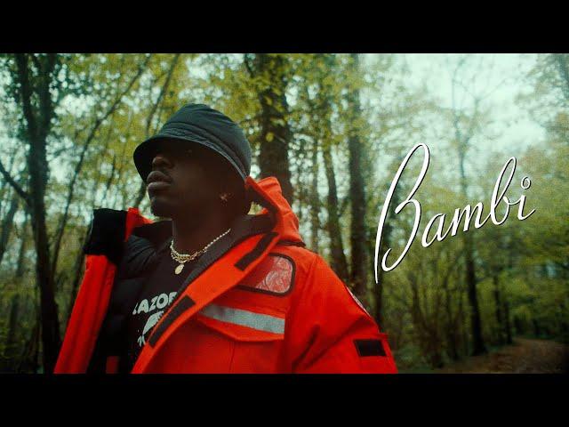 Josman - Bambi (Clip Officiel)