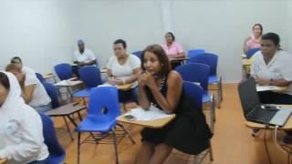 Féminas privadas de libertad se capacitan en Lengua de Señas