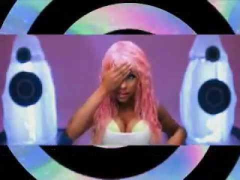 Nicki Minaj  Super Bass REMIX VJ Percy Club Mix