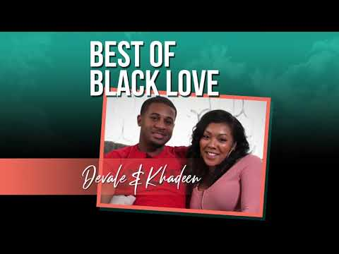 Kings and Queens | Devale & Khadeen | Best of Black Love Clips