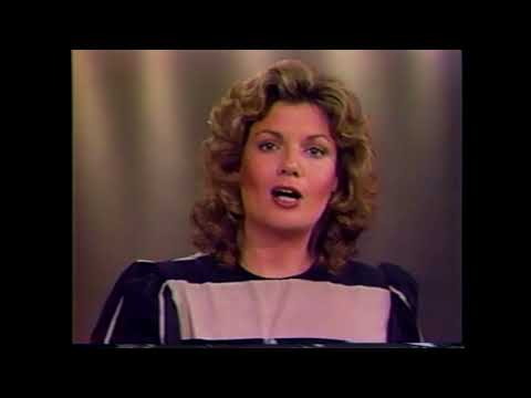1983 WABC Eyewitness News Complete Roger Grimsby and Tracy Egan