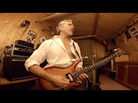 All Right Now Free - Legendary guitar solo Lick - Guitar Lesson - Walter Apa