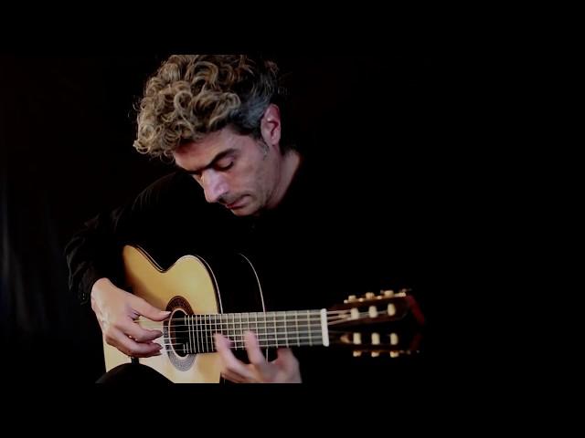 El Noi de la Mare played by Giuliano Belotti