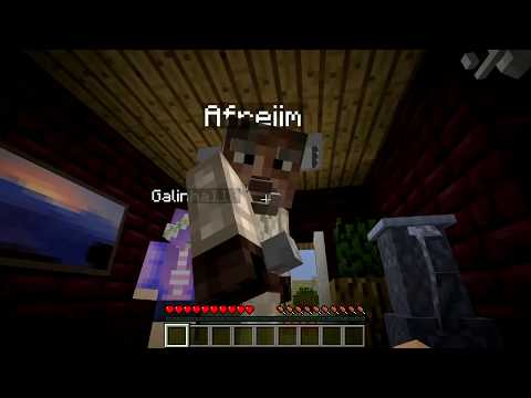 Minecraft - WHO'S YOUR DADDY?! ‹ BABÁ ASSASSINA ›