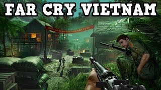 Far Cry 5: Vietnam (Hours Of Darkness Gameplay)