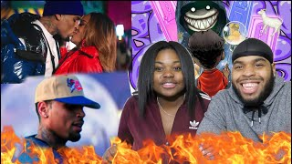 REAL KING OF R&B 👑🔥| Chris Brown - Undecided (Official Video) | REACTION!!!