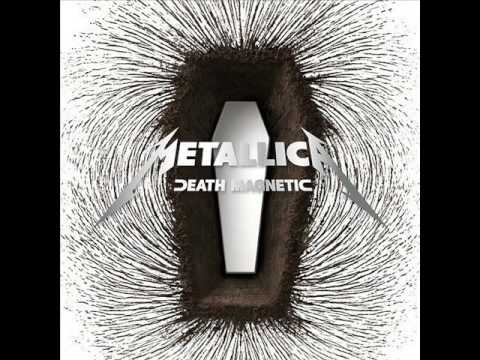 Metallica  The End of The Line