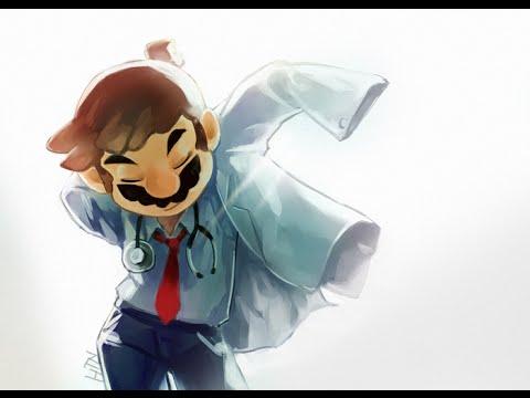 I Am Dr. Mario | Smash Wii U