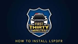 How to Install LSPDFR and RAGE Plugin Hook
