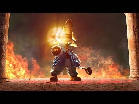 Generate Final Fantasy 9 REMAKE [#4] Versteinert [FF 9 PC REMAKE DEUTSCH GERMAN let's play] Images