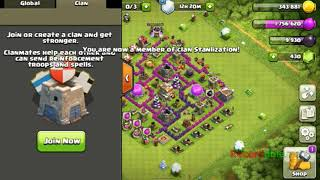 Interesting tips and tricks of CLASH OF CLANS \Tips and tricks
