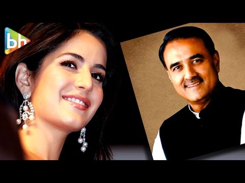 Katrina Kaif Heartfelt Wishes For Praful Patel's Pictorial Biography Udaan