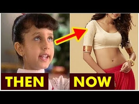 Kal Ho Na Ho Actors Now After 14 Years Must Watch - YouTube