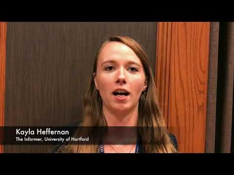 Kayla Heffernan's SPLC Story