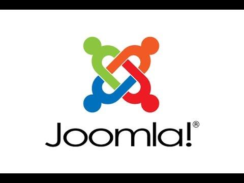 Sıfırdan Joomla Kurulumu - Joomla Installation