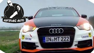 Auftrag Auto 4 - Die krasseste Rennsemmel Deutschlands