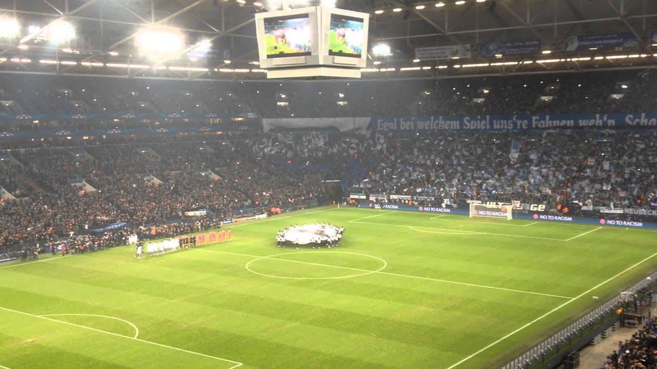Schalke Championsleague