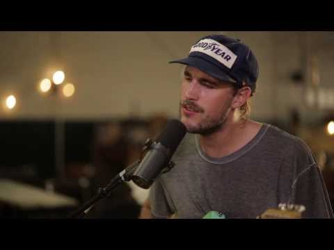 Rayland Baxter - Willie's Song (Live @ 2013 Bristol Rhythm & Roots Reunion)