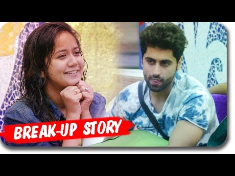 Roopal Tyagi REVEALS Her BREAK-UP With Ankit Gera | Bigg Boss 9