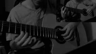 Pierre Van Dormael (OST Господин Никто \ Mr Nobody) cover