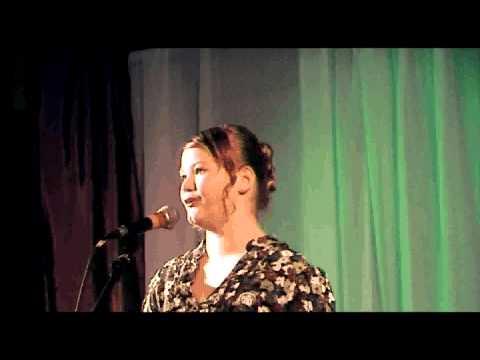 Wye's Talent Sophie Rogers.avi