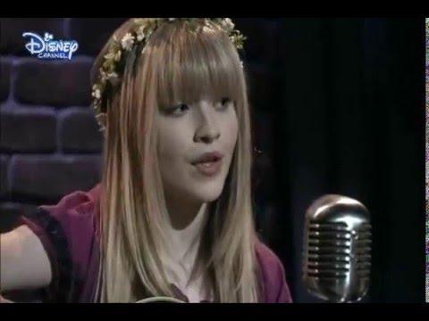 Sabrina Carpenter  Robbie Kay ~ I wish we could be Something