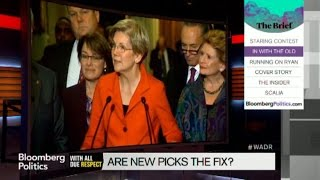 Mark Halperin: Democrats Have a Problem With the Center