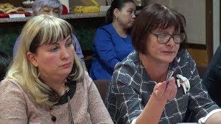 Наталья Бибикова - Главный юрист-консультант Департамента культуры и национальной политики КО