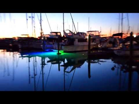 Marine Night Lights - Wet Sounds New Zealand