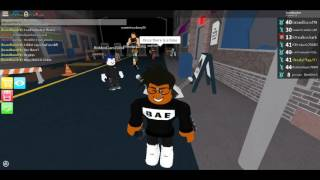 BRANDONPLAYZROBLOX VS. A GIRL PART 3