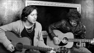 Carl Barât - So Long My Lover + She's Something @ Gin In Teacups