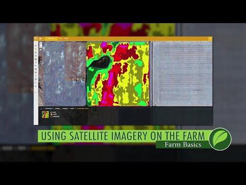 Farm Basics #1023 Satellite Imagery (Air Date 11-12-17)