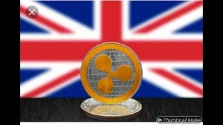 UK's Financial Regulator Clears Air, infers Ripple's XRP not Security.
