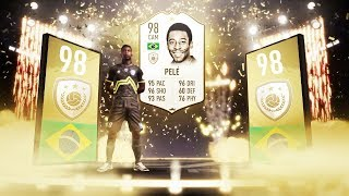THE BEST PACK EVER!! 😱👏- LUCKIEST FIFA 19 PACK OPENING REACTIONS COMPILATION #5