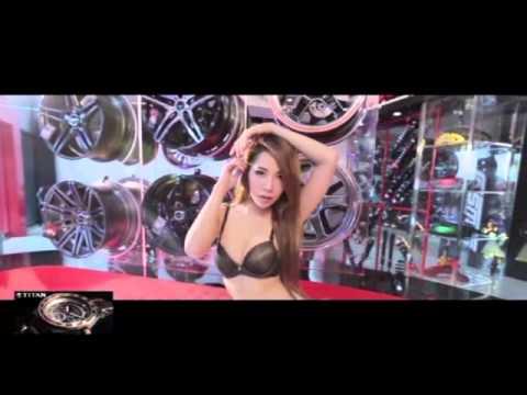 Sexy girl dvd