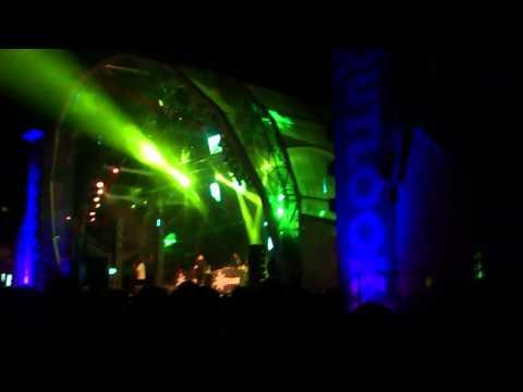Outlook Festival 2012 - Main Stage - Hatcha b2b N type