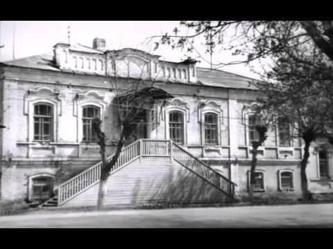 Малая родина Камышлов (часть 2)