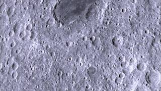 The far side of the Moon as never seen before!(1)