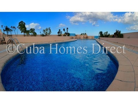 foreigners can buy property in cuba youtube. Black Bedroom Furniture Sets. Home Design Ideas