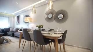 Click To Watch Orée Du Parc 36o Visite Appartement