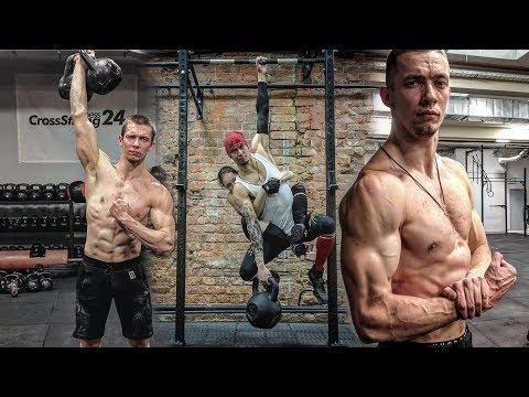 СИЛАЧ или ДРИЩ? Силачи Старой Школы - Александр Капралов, моменты тренировок.