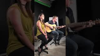 Don't let me go - Stephanie Santana (Acoustic Version)