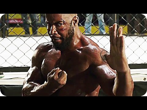 NEVER BACK DOWN 3: NO SURRENDER  2016 Michael Jai White Martial Arts Action